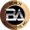 Bench Automotive